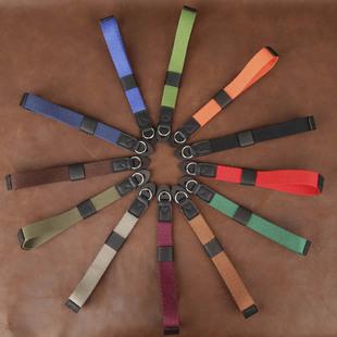 cam-in 舒适款 单反微单相机手腕带 索尼徕卡富士棉织时尚手腕绳
