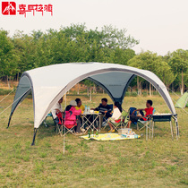 Himalaya Camping Sky Tent outdoor oversized advertisement tent awning shade tent surround cloth top Cloth
