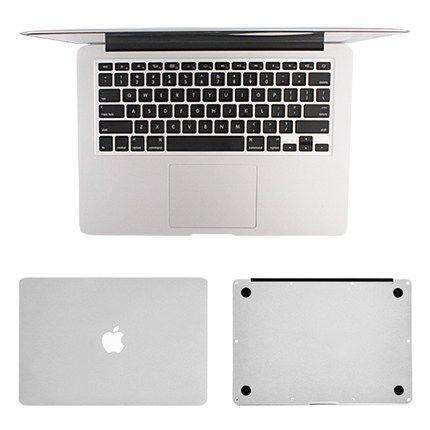 mac蘋果macbook筆記本air13寸電腦pro13.3保護貼膜11外殼12貼紙15