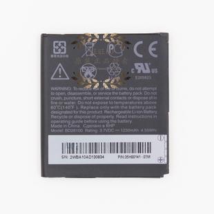 适用于 HTC Desire HD G10 A9191 T7878手机电池 BD26100手机电板