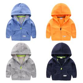 男童卫衣外套春秋2020新款秋装童装儿童宝宝小童1岁3上衣潮童装孩图片