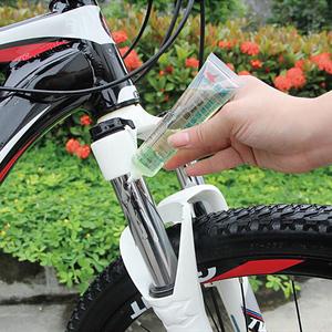 赛领减震油前叉油润滑油自行车山地车前叉硅油保养油摩托车减震油