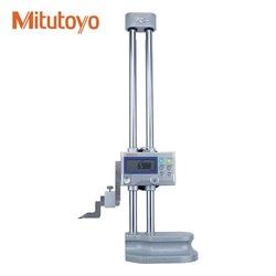 日本量具原装进口mitutoyo三丰数显双立柱高度卡尺192/614