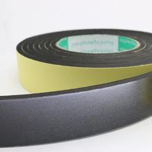 強力な接着フォームテープEVAフォーム黒フォーム両面テープ耐震バンパーシール235ミリメートル、厚出荷