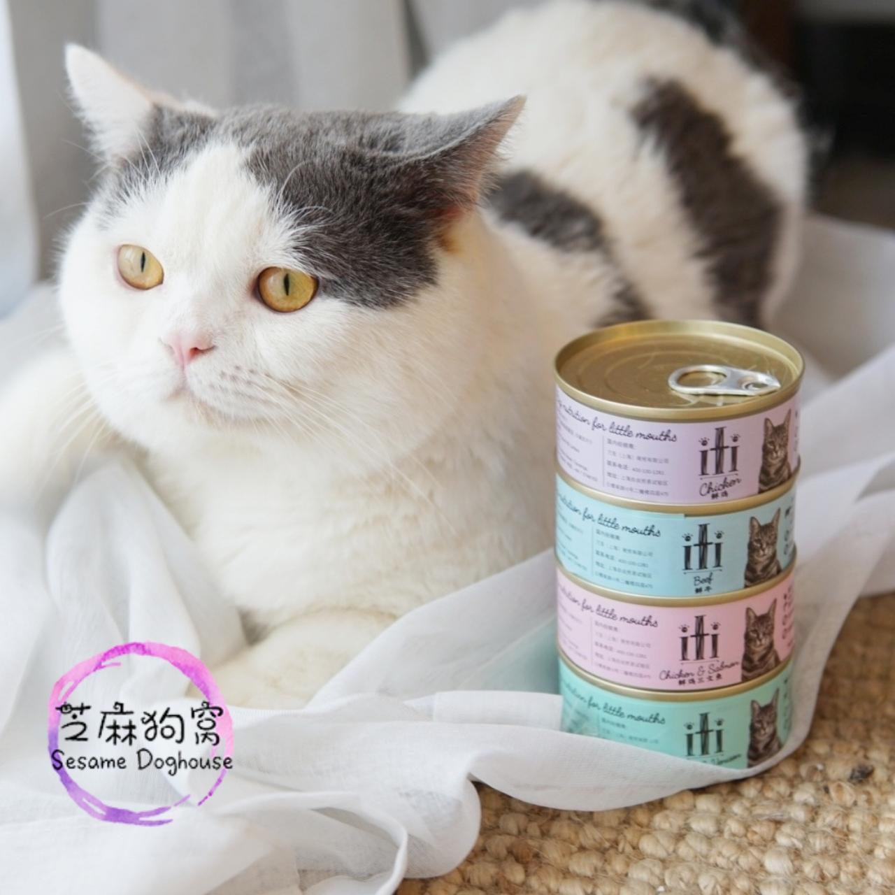 Консервированная еда для кошек Артикул 570232619872