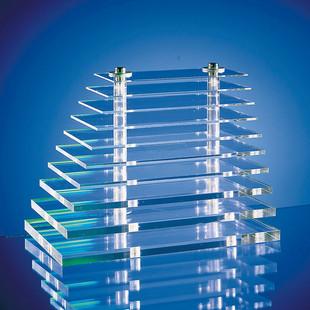 进口有机玻璃板亚克力板材亚加力壓克力PMMA板 包工包料激光加工