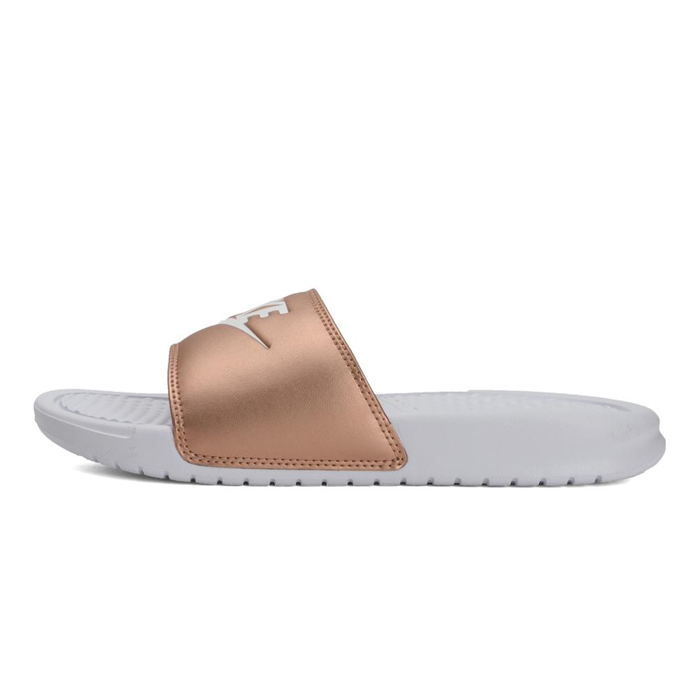 10月25日最新优惠nike 2019年新款女子343881-108拖鞋