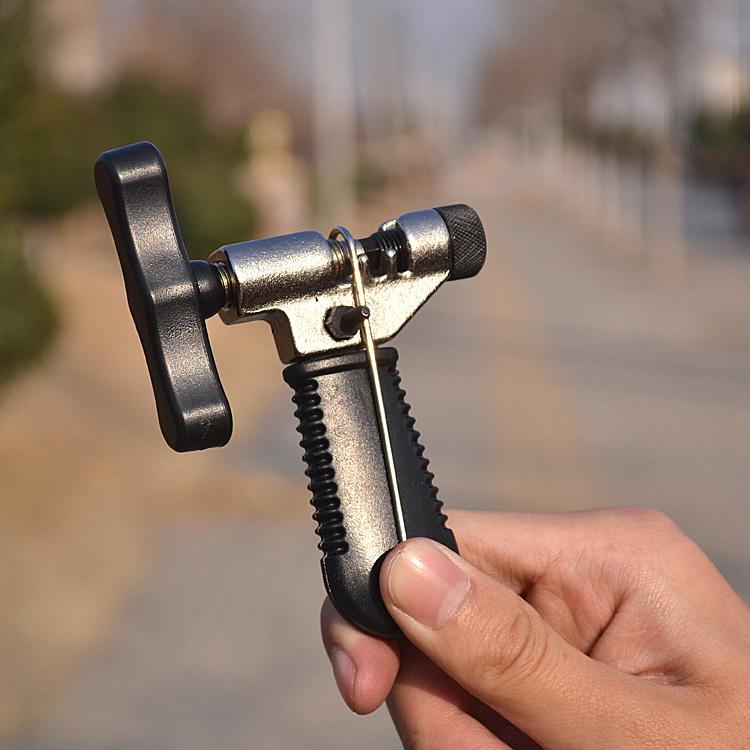 Горный велосипед вырезать цепь велосипед шоссе автомобиль неубирающиеся вырезать цепь наперсток демонтировать цепь цепь инструмент борьба цепь
