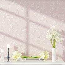 卧室客厅婚房儿童房小碎花田园风格墙纸小清新温馨家用无纺布墙纸