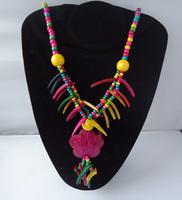 Хайнань особенности ремесла стиль кокосовых раковин ремесел Хайнань специальные кокосовые оболочки ожерелье