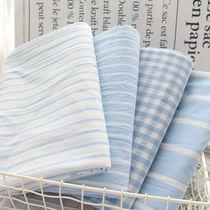 版全棉斜紋單件床單被套枕套可定做AB森林小動物卡通兒童學生宿舍