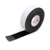 3M J20 Self-adhesive rubber insulation tape J20 Moisture-proof seal width 25mm* length 5m* thickness 0.7MM