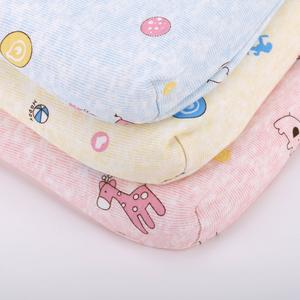枕头套乳胶枕套单人44*26单只装学生枕40*30枕巾儿童枕套幼儿园枕