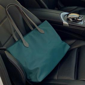 帆布包女2020新款通勤尼龙托特包包