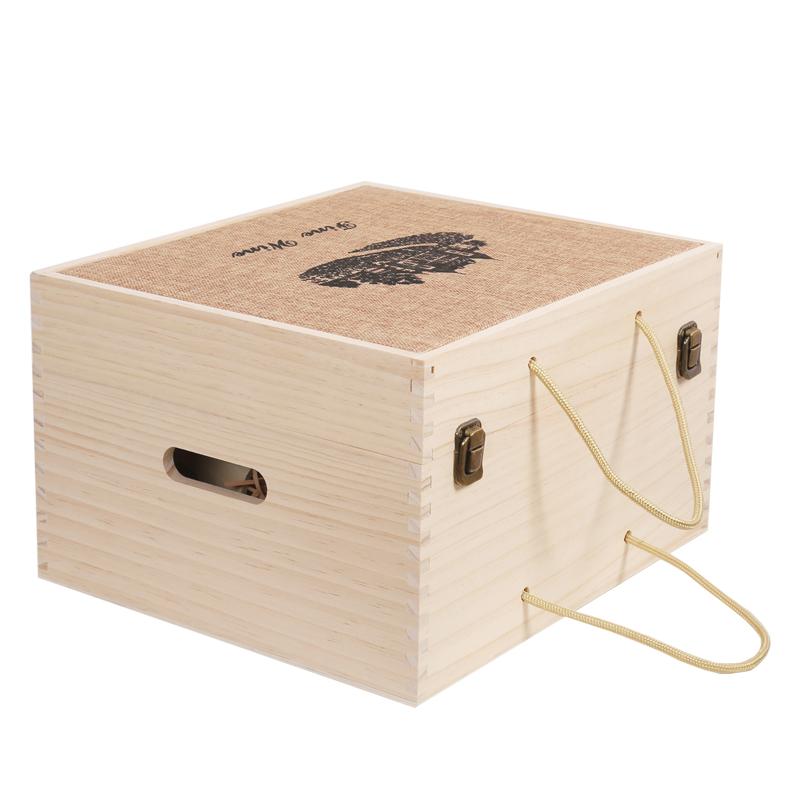Винные коробки Артикул 40540965376