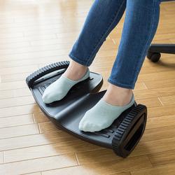 日本SANWA人体工学踏脚板