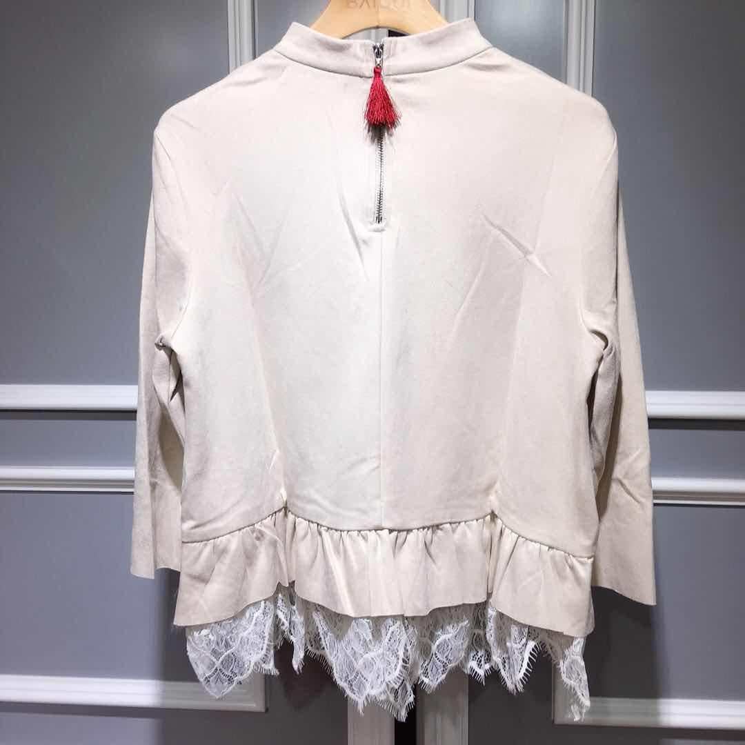 2018年新款2色卫衣BC2012