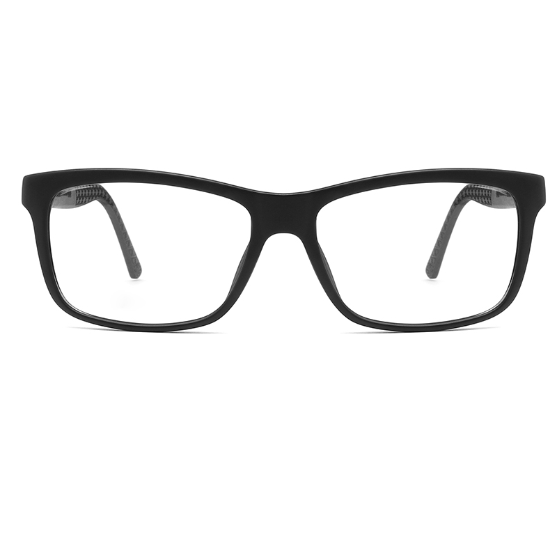 New mens business box spectacle frame can be equipped with short sightedness anti blue light glasses gg1045