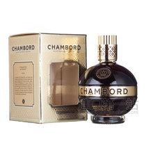 liqueur利口酒Chambord香博法国皇家优等力娇酒包邮洋酒
