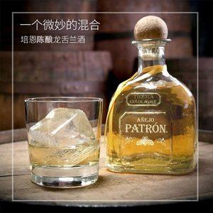 墨西哥培恩陈酿龙舌兰酒 Patron Anejo 100% Agave Tequila正品