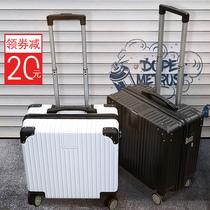 非全铝框登机箱旅行密码锁拉杆箱密码箱PC纯寸20网易严选自营