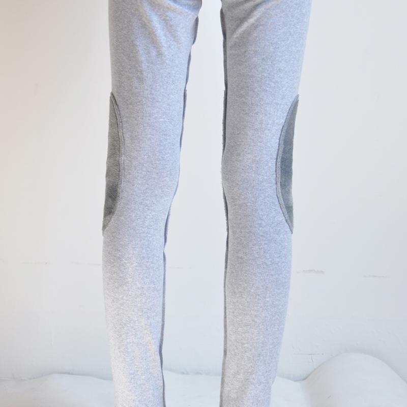 Pantalon collant Moyen-âge BUUPNN KZ-4019 en coton - Ref 772835 Image 4
