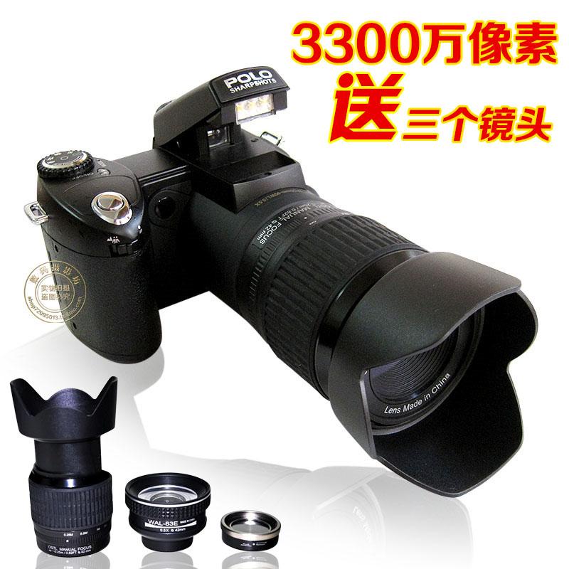 正品长焦数码照相机高清家用类录像