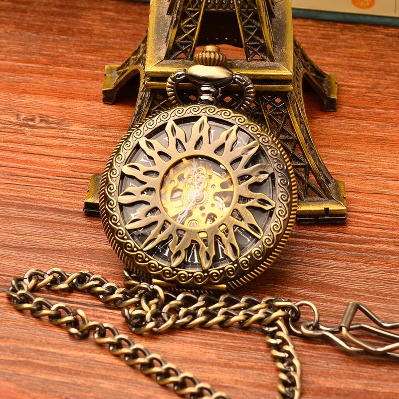 Карманные часы Артикул 545774373058