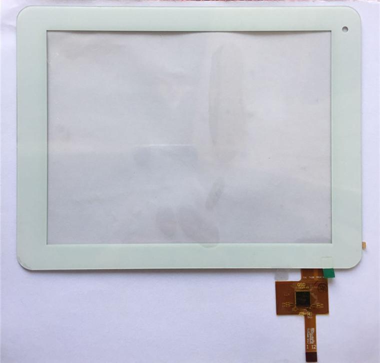 适用于 QSD E-C8004-03 触摸屏 触屏 手写屏 触控屏 外屏幕 触屏