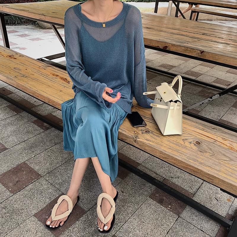 a7seven吊带裙夏季中长款连衣裙子12月03日最新优惠