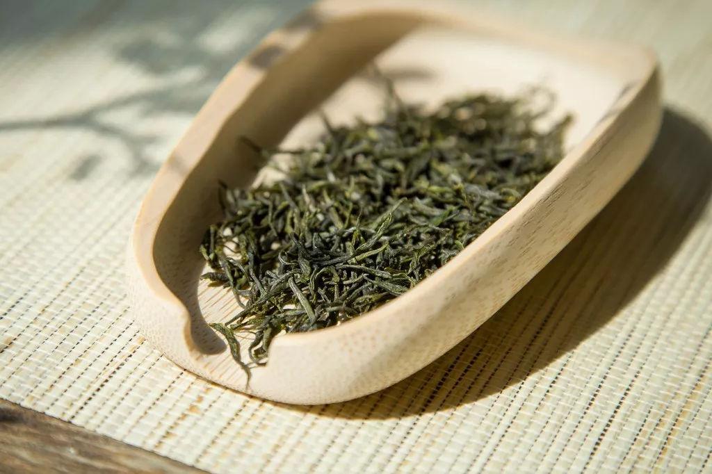 湖北绿茶 250g 爱茶人公益活动 为湖北绿茶拼单