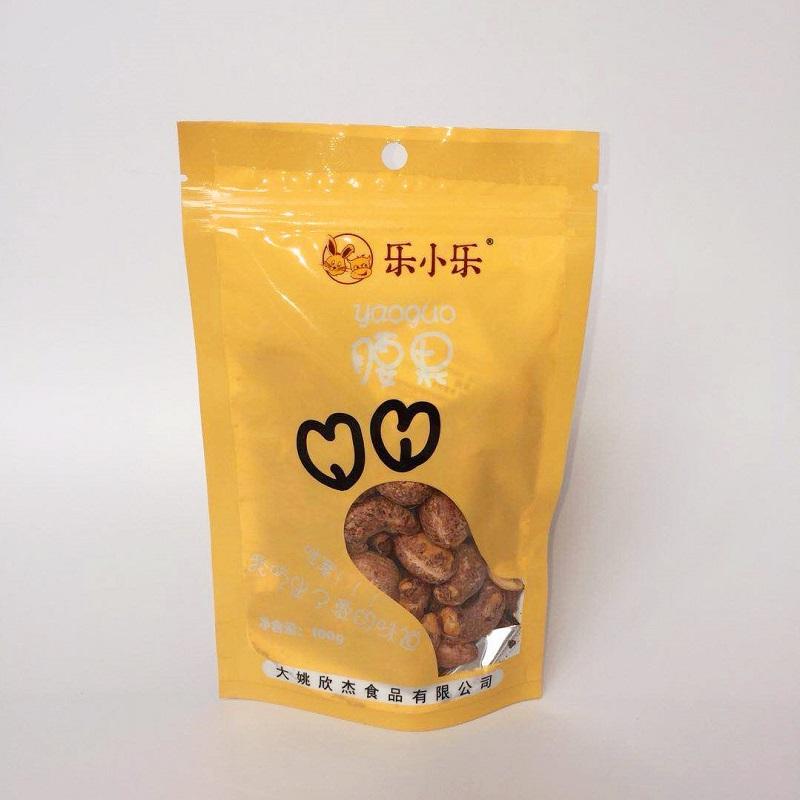 【楽小楽】カジュアルお菓子ナッツ100 g/袋