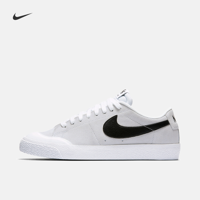 Nike Nike official SB ZOOM BLAZER LOW XT Men's Skateboarding Shoes Leisure Couple Shoes 864348