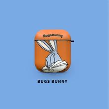 适用Pro可爱八哥Airpods2保护套创意苹果无线蓝牙耳机二代壳ins潮
