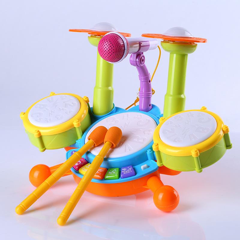 Детские барабанные установки Артикул 565097782671