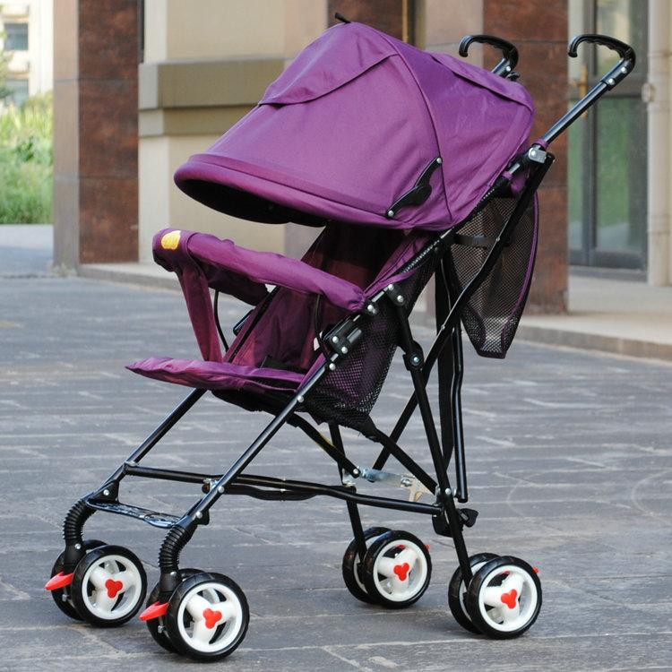 三乐婴儿手推车