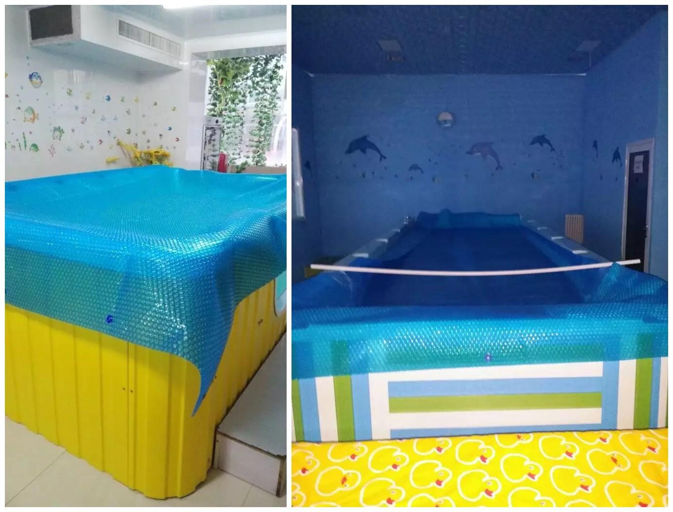 Плавательный бассейн сохранение тепла мембрана \ бассейн пыленепроницаемый мембрана \ плавать дом оборудование \ крышка мембрана \ бассейн ткань \ бассейн крышка мембрана