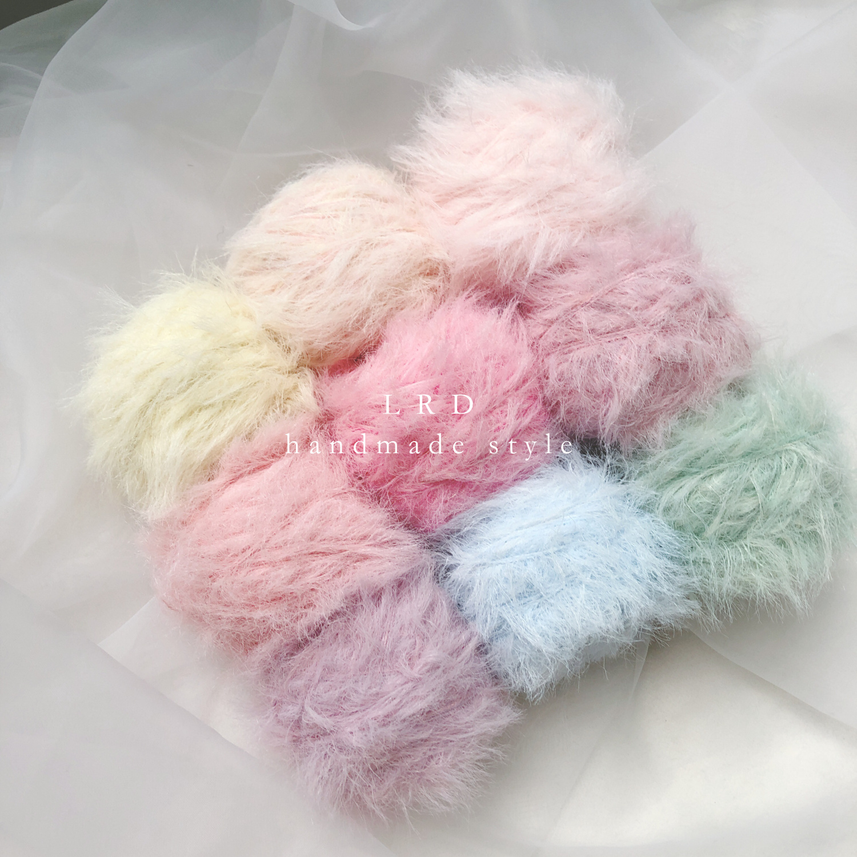 Шерстяные нитки для вязания Артикул 611973534632