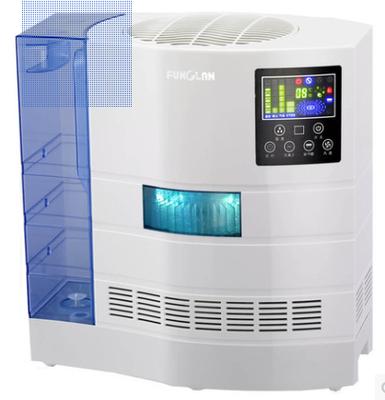 [瑞祥海洋之心空气净化,氧吧]丰鸾水洗空气净化器KJG-180A 月销量0件仅售3950元