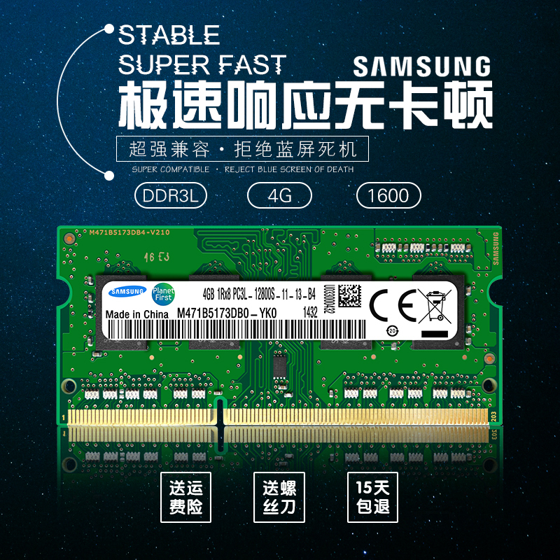 Оперативная память для ноутбуков Артикул 588712885324