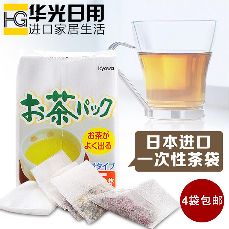 Иморт из японии чай пакет мешок пустой чай пакет -время пузырь чай мешок фильтрация чай пакет галоген вкус мешок вкус мешок товаров 85 медаль