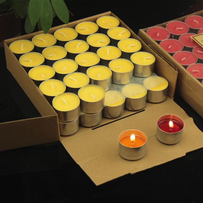 Масленные свечи Артикул 545023815843