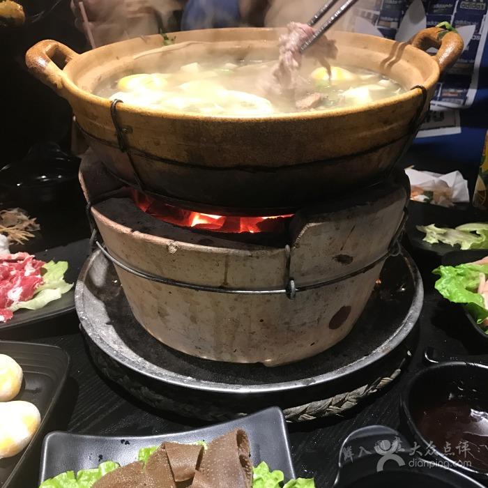碳炉子砂锅木炭火锅煲港式打边炉红泥炉小炭炉老式陶土灶家用炭炉