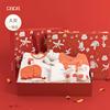 papa爬爬春新生婴儿套装礼盒8件套质量可靠吗