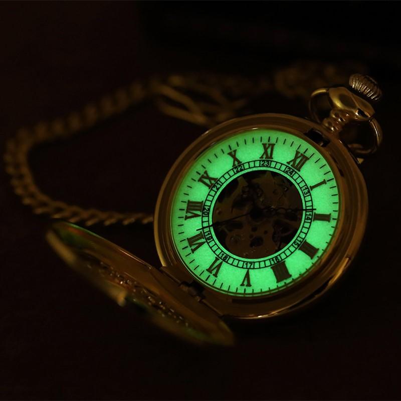 Карманные часы Артикул 638232160482