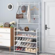 鞋架简易门口鞋架子家用经济型鞋柜收纳室内好看简易防尘宿舍神器