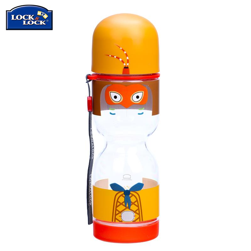 樂扣樂扣大聖歸來水杯 國家娃娃男女學生 兒童塑料 茶杯子