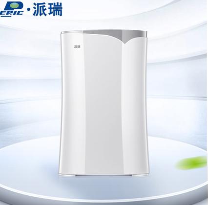 [派瑞智能家居空气净化,氧吧]派瑞空气净化器KJ258F-H01 月销量0件仅售1200元