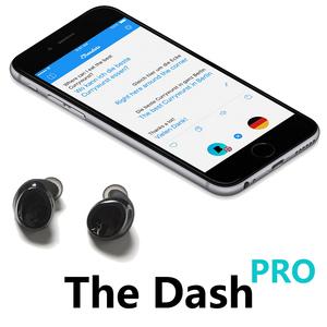 领50元券购买bragi dash pro无线智能运动耳机