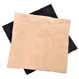 秋冬款无缝直套美体收腹带束腰护腰长款塑身内衣保暖宫束腰带男女